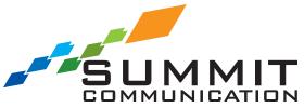 Logo Summit Communication